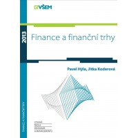 Finance a finanční trhy