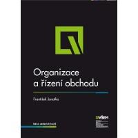 Organizace a řízení obchodu 2. vydání