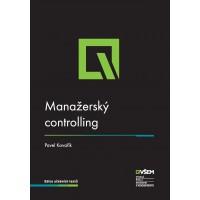 Manažerský controlling (II. vydání)