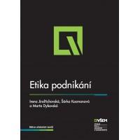 Etika podnikání (II. vydání)