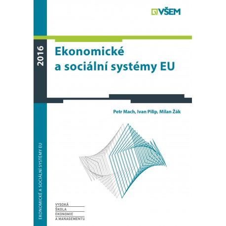 Ekonomické a sociální systémy EU