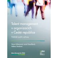 Talent management v organizacích v České republice