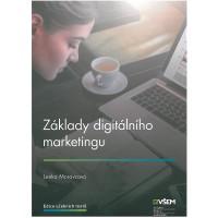 Základy digitálního marketingu