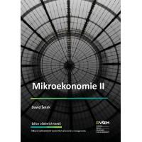 Mikroekonomie II