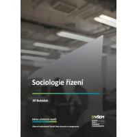 Sociologie řízení