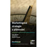 Marketingová strategie a plánování