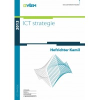 ICT strategie