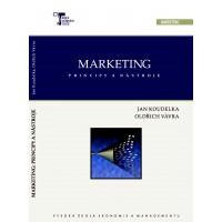 Marketing - principy a nástroje