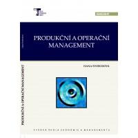 Produkční a operační management