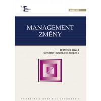 Management změny
